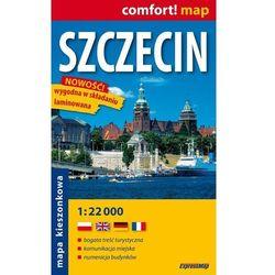 Szczecin 1:22 000