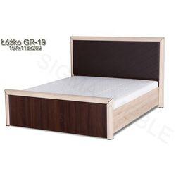 Łóżko GR-19