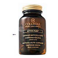 Collistar Pure Actives Anticellulite Capsules (W) kapsułki antycellulitowe do ciała