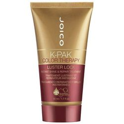 Joico K-Pak Color Therapy Luster Lock | Maska do włosów farbowanych 63ml