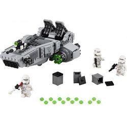 Lego STAR WARS Snowspeeder 75100
