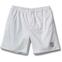 szorty DIAMOND - Dugout Shorts White (WHITE)