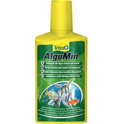 Tetra AlguMin* środek zwalczający glony w płynie 100 ml/250 ml/500 ml Pojemność:100 ml