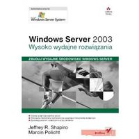 Windows Server 2003 (opr. twarda)