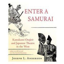 Enter a Samurai
