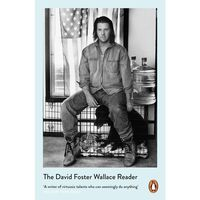 The David Foster Wallace Reader (opr. miękka)