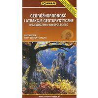 Georóżnorodność i atrakcje geoturystyczne (opr. kartonowa)