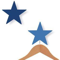 2 wieszaki Stars