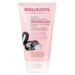 Bourjois Foaming Cleansing Cream - Pianka do mycia twarzy 150ml