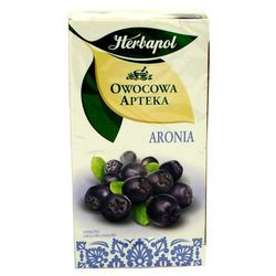 Herbata lubelska z aronią x 20 sasz