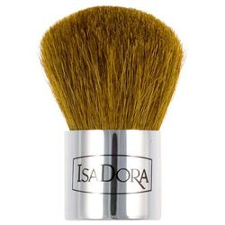 Isadora Akcesoria do makijażu Mineral Kabuki Foundation Powder Brush Pędzel do pudru 1.0 st