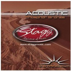 Stagg AC 12-ST PH