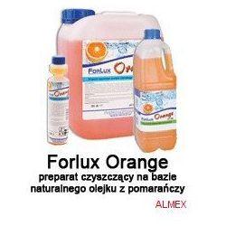 Preparat czyszczący Forlux Orange 5 L ZC 508