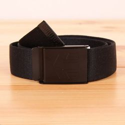 Pasek do spodni Etnies Staplez Belt - Black