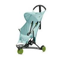 Wózek spacerowy Yezz Quinny (blue pastel)