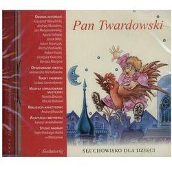 Słuchowiska Dla Dzieci: Pan Twardowski - Aleksandra Michałowska (opr. twarda)