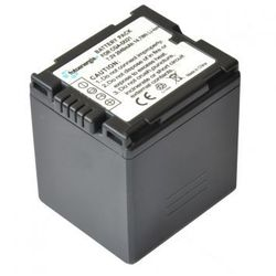 Bateria do kamery Panasonic CGA-DU21