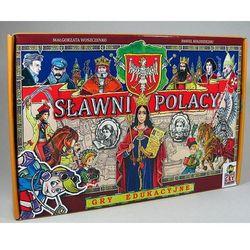 Sławni Polacy Gry edukacyjne