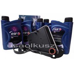 Kpl. filtr + mineralny olej ATF III skrzyni biegów Ford Windstar
