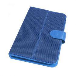 ART Etui uniwersalne do tabletów 7'' T-17B niebieski seria COLOR