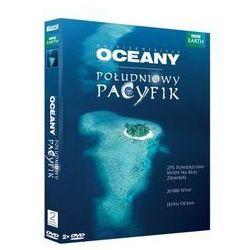 Oceany. Południowy Pacyfik (2 DVD)