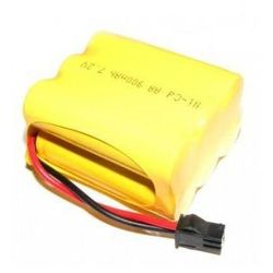 Akumulator Pakiet Bateria Ni-Cd Ni-Mh AA 900mAh 7,2V 7001