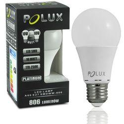 Żarówka LED E27 9W Sanico