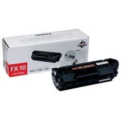 Zamiennik TONER CANON FX10 toner Toner Canon fax L 100/120/140/160/MF4010/MF4370DN/4690/MF4660