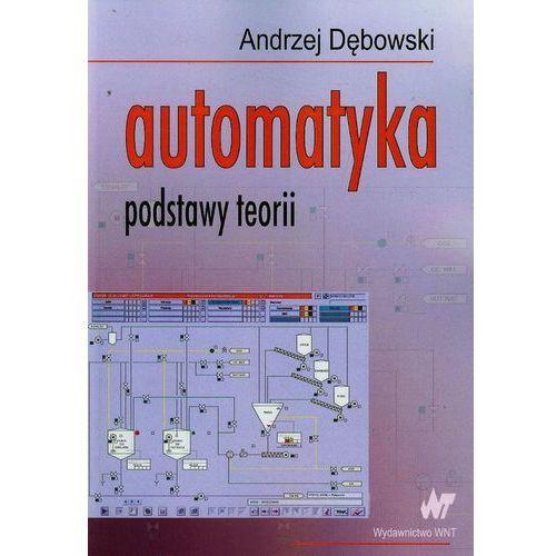Automatyka. Podstawy teorii (opr. miękka)