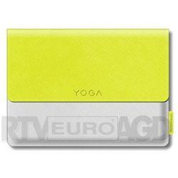 """Lenovo Yoga Tab 3 10"""" Slave and Film (zolto-biały) - produkt w magazynie - szybka wysyłka!"""