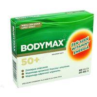 Bodymax Senior tabl. x 40 ( data waznosci 2013.12.31 )