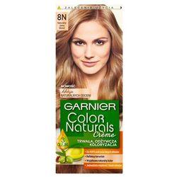 Color Naturals farba do włosów 8N Naturalny Jasny Blond