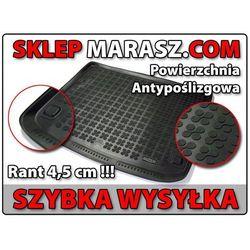 GUMOWY DYWANIK BAGAŻNIKA BMW X5 E70 2007-2013