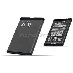 Bateria Nokia 5800 5230 X6 BL-5J