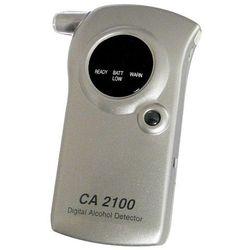 CA 2100 Alkomat cyfrowy automatyczny z pomiarem do 4 promili