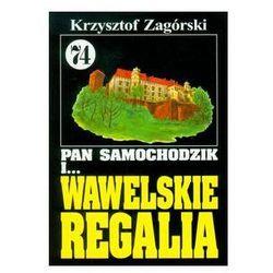 Pan Samochodzik i Wawelskie regalia 74