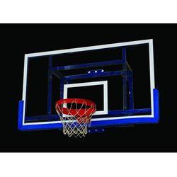 Tablica do koszykówki ze szkład akrylowego 120x90 cm
