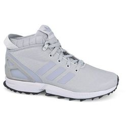 BUTY ADIDAS ORIGINALS ZX FLUX 58 BY9433 SZARY