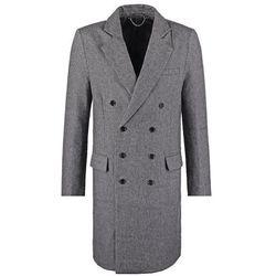 Criminal Damage TROTTER Płaszcz wełniany /Płaszcz klasyczny grey