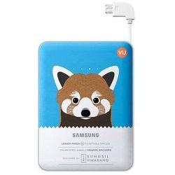 Power bank SAMSUNG do smartfonów 8.4A niebieski EB-PG850BCEGWW - Natychmiastowa wysyłka kurierska!