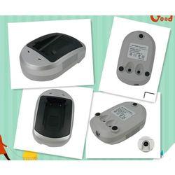 JVC BN-V207 ładowarka 230V z wymiennym adapterem AVMPXE (gustaf)