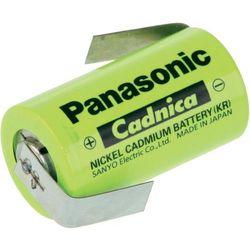 Akumulator NiCD Sanyo Sub-C ZLF, 1,2 V, 1700 mAh