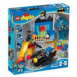 Lego DUPLO Batman i catwoman 10545