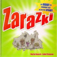 Zarazki (opr. twarda)