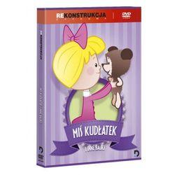 Miś Kudłatek i inne bajki (DVD)