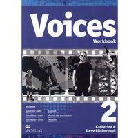 Voices 2 Workbook + CD (opr. miękka)