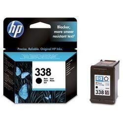 Tusz Oryginalny 338 Czarny do HP PSC 1510 - DARMOWA DOSTAWA w 24h