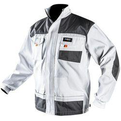Bluza robocza NEO 81-110-L HD Biały (rozmiar L/52) + DARMOWY TRANSPORT!