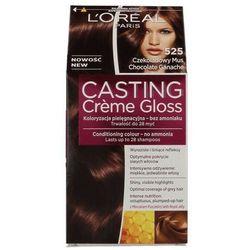 Casting Creme Gloss Krem koloryzujšcy nr 525 Czekoladowy Mus 1op.