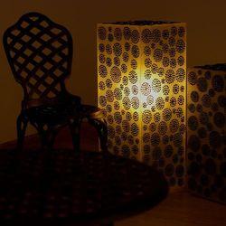 Nowoczesna lampa podłogowa Selene 1